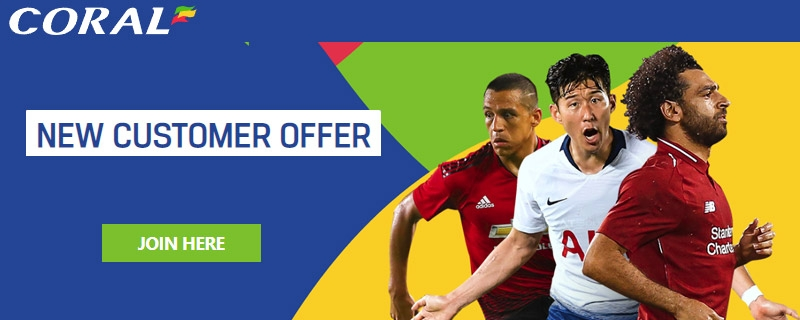 Coral Premier League Free Bets - FreePromotionCode